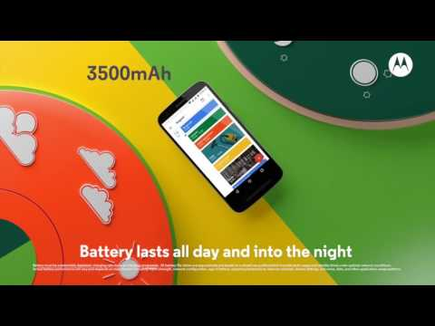 Moto E3 Power Indian Commercial AD 2016