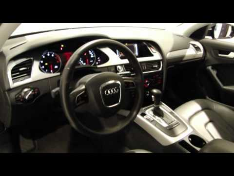 audi a4 ambiente 2011 m import campinas 2 youtube. Black Bedroom Furniture Sets. Home Design Ideas