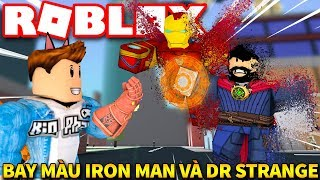 Proprietà Roblox . KIA HEAR LYRICS THREE THANOS volare ARM COLOR volare IRON MAN E DR STRANGE-Snap Simulator KiA Pham