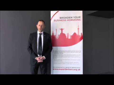 Why do business in Romania? BRCC CEO Richard Reese explains