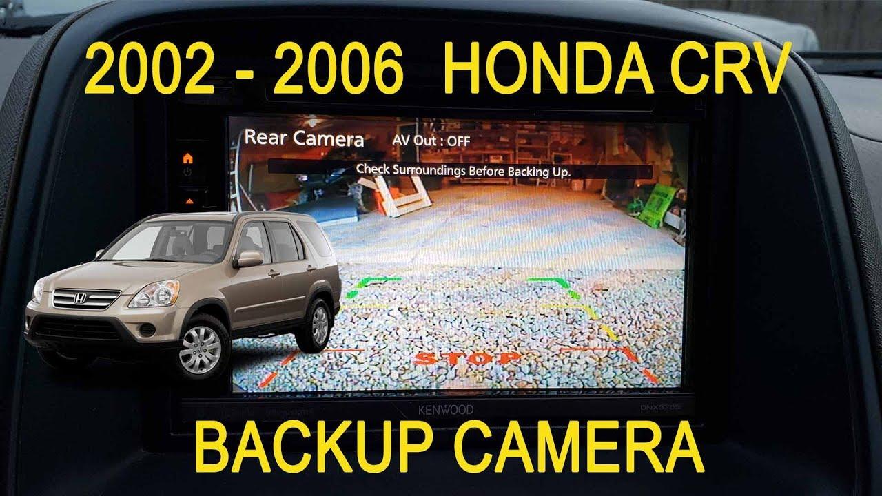 2001 Honda Crv Speaker Wiring Diagram Wiring Diagrams And Schematics