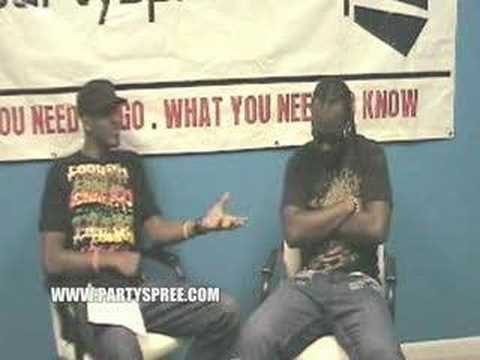 Part 2 of Interview with Bunji Garlin