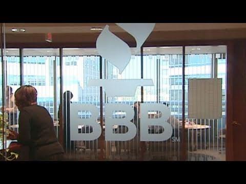 Does Better Business Bureau Sell Its Grades?