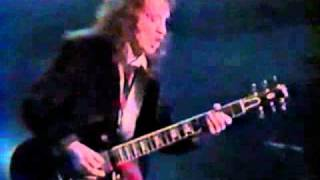 AC/DC - Back in Black live at Moscow 91