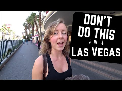 what-not-to-do-in-las-vegas