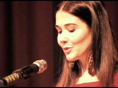Sera Beak Keynote speech for Gather the Women of Nevada County ...