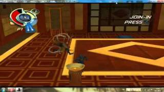 Spiderman Friend or Foe PCSX2 0.9.8 [PAL ISO]