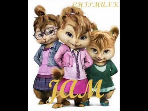 Miley Cyrus - When I Look At You (chipmunk)
