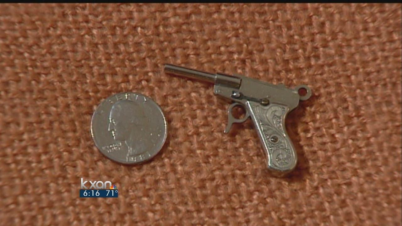 Miniature Guns