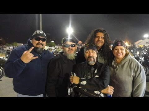 GLAM HEARTH BIKE FEST 2017 CD.JUAREZ CHIHUAHUA