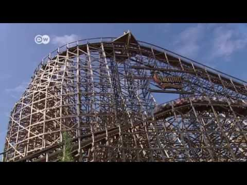 The TOP 10 sights and attractions in Germany - Europa-Park