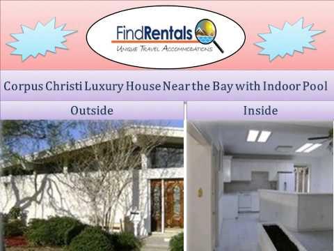 Corpus Christi Texas Vacation Rentals and Vacation Homes
