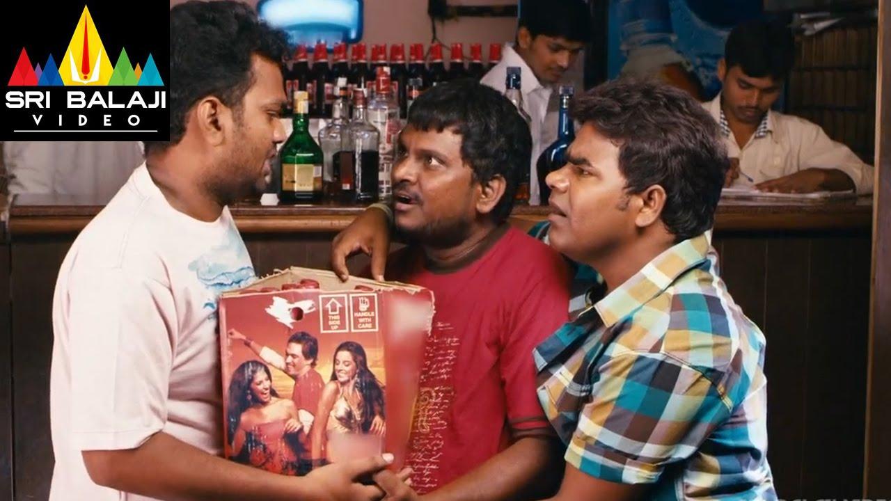 Download Adda Telugu Movie Part 9/12 | Sushanth, Shanvi | Sri Balaji Video