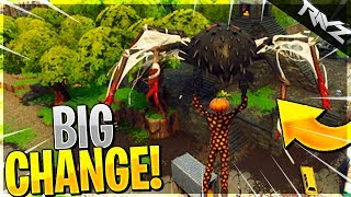 Fortnite Made A HUGE Mistake! Fortnitemares Is Going To Change EVERYTHING! (Fortnite Battle Royale)