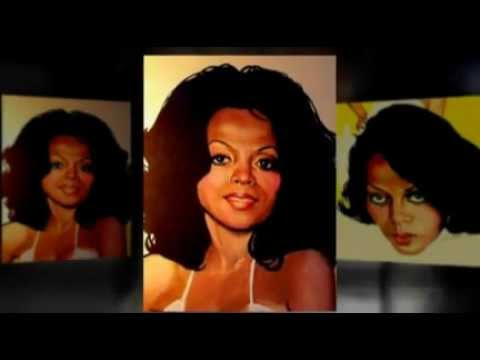 DIANA ROSS take the bitter with the sweet