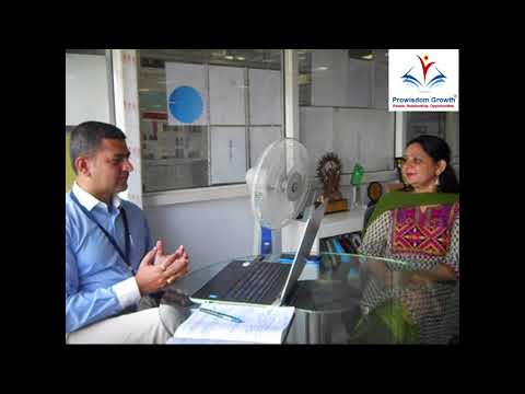 An interview with an Educator - Shobha Bagai (Series Part-II)
