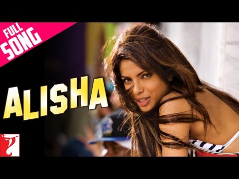 Alisha  Full Song  Pyaar Impossible  Uday Chopra  Priyanka Chopra
