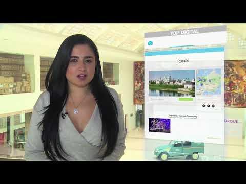 Conozca el Top Digital del comercio electrónico C20 N9