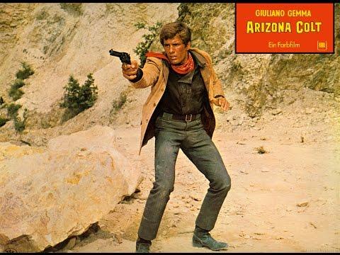 Arizona Colt 1996 - Giuliano Gemma ,Jackie Chan,Sylvester Stallone ,Fernando Sancho,Bank Robbery,