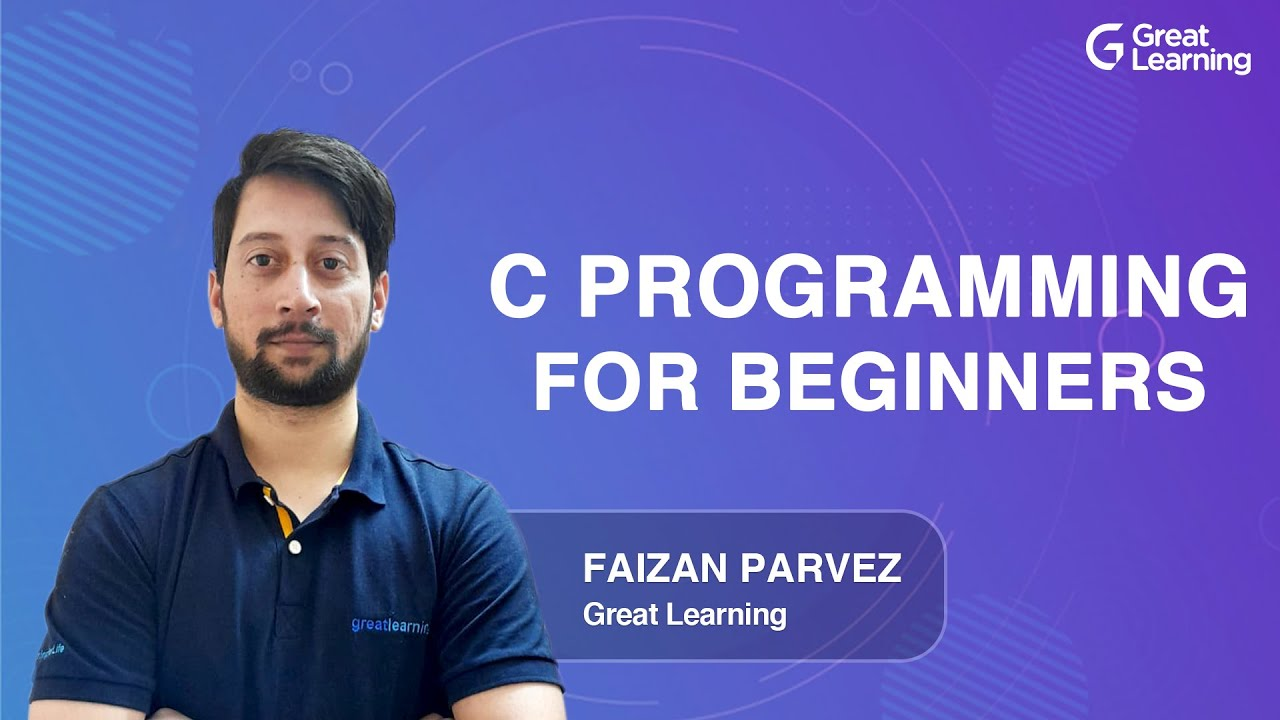 C Programming for Beginners   C Programming Tutorial   Learn C Programming