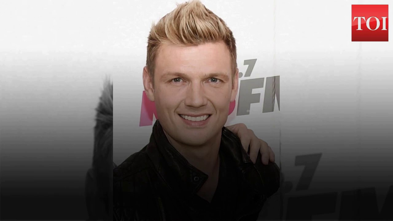 'Backstreet Boys' Nick Carter accused of raping 'Dream' singer