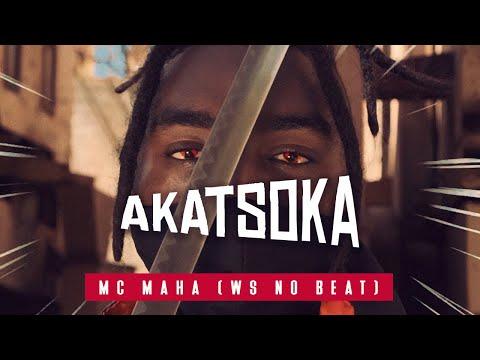 MC Maha - Akatsoka (WS no Beat) (Oficial Music Video)