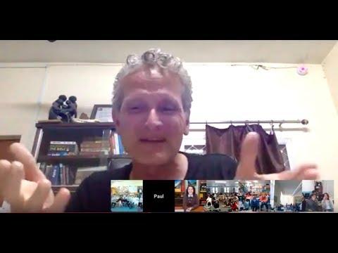 Explorer Classroom | Paul Salopek: Journalist