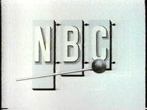 NBC Multi-Year Logo Collage!