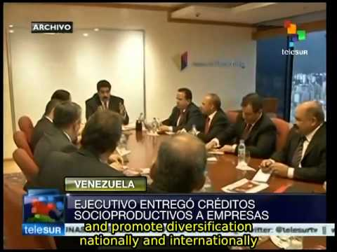 Venezuela: Maduro pushes for economic reforms