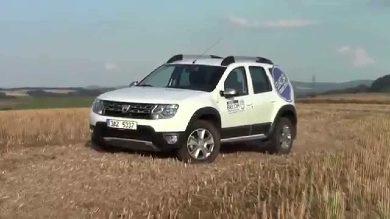 dacia duster off road driving footage youtube. Black Bedroom Furniture Sets. Home Design Ideas