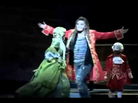 Kim Junsu Musical Concert Levay with Friends Teaser