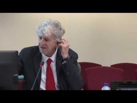 ¿Existen los europeos?. Juan Luis Arsuaga. EUROMIND
