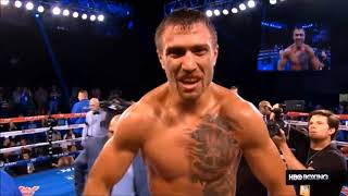 "He can beat Mayweather | Vasyl ""Hi-Tech"" Lomachenko 