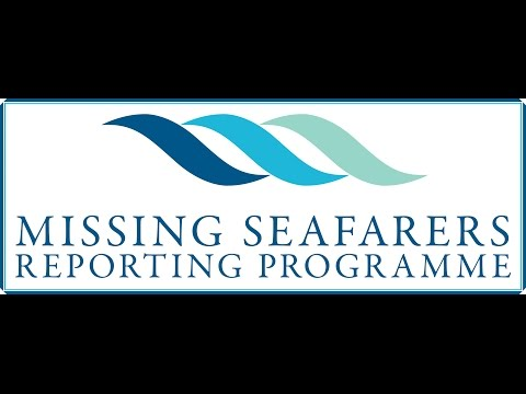 Missing Seafarers Reporting Programme Introduction