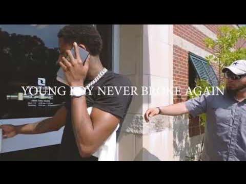 NBA YoungBoy - House Arrest Tingz (Instrumental)