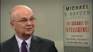 Ex-CIA chief says Netanyahu's warning on Iran deal already publicized in 2007 report