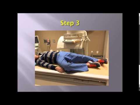 urethrogram pictorial essay