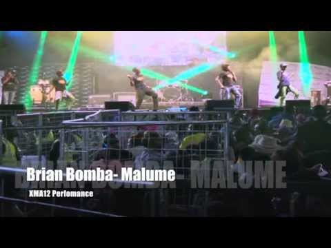 Brian Bomba -Malume
