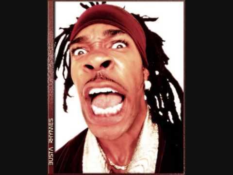Busta Rhymes Vs Obie Trice The Whoo Hah Set Up (Dj Shox Mashup)