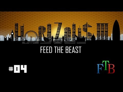 FTB Horizons III Server Hosting Rental | StickyPiston