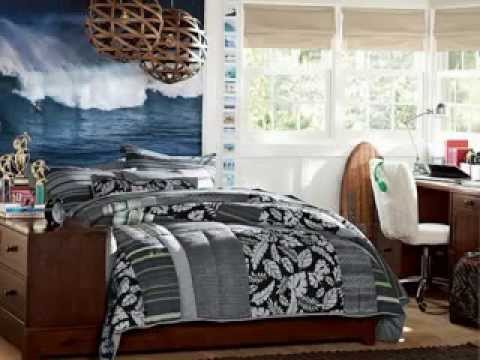 Beau Surfer Bedroom Decorations Ideas