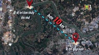 Đã tìm thấy thi thể bé trai bị nước cuốn xuống cống, cách vị trí tai nạn 10km | Tin tức cập nhật 141