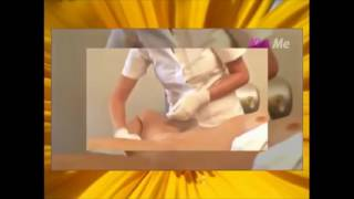 Brazilian wax bikini wax tutorial 3