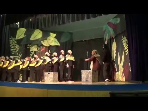 """Missoula Children's Theater's production of """"The Jungle Book"""" in Genesee"""