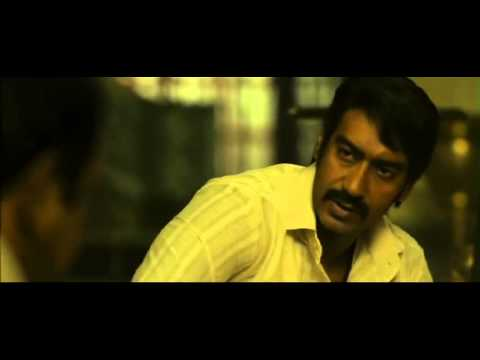 Ajay Devgn Dividing Mumbai Between Gangsters - Once Upon A ...