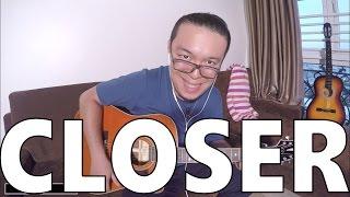 [Guitar] Hướng dẫn: Closer - The Chainsmokers