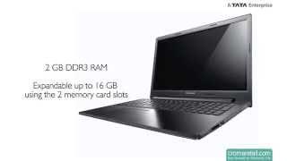 Lenovo Ideapad S510p 59-398253 15.6