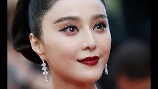 Fan Bingbing 'disappeared' since July 2018