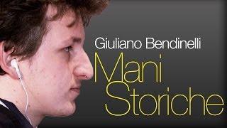 Mani storiche: Giuliano Bendinelli analizza un colpo clamoroso giocato all