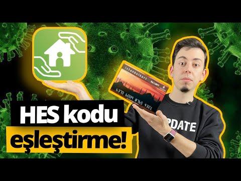 HES kodu İstanbul Kart ile nasıl eşleştirilir? (HERKES YAPMAK ZORUNDA!)